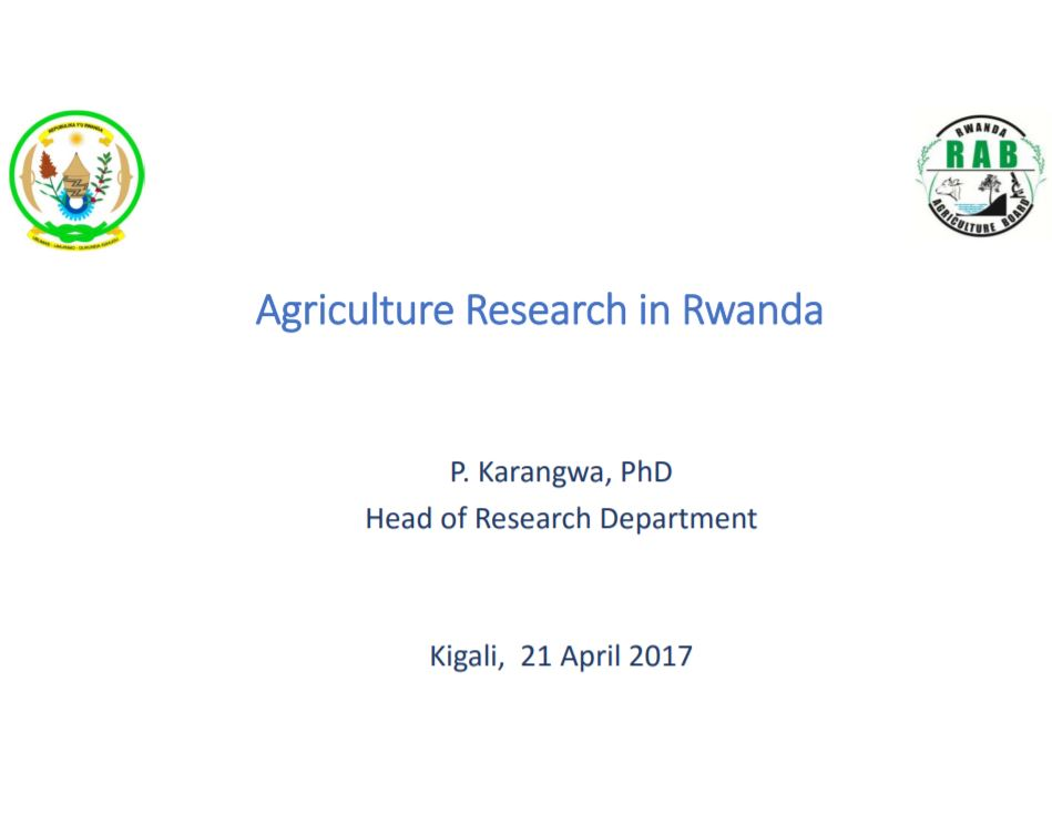 S3A Tier 1 Country Profile_RWANDA