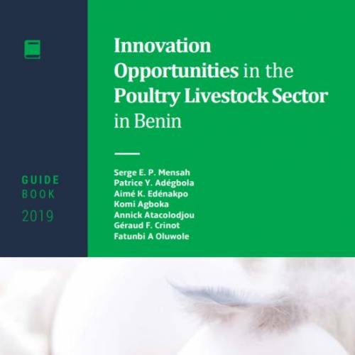 Innovation Opportunities in The Poultry Livestock Sector in Benin