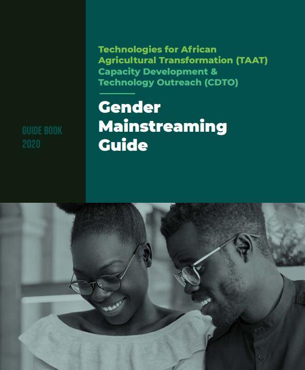 TAAT Gender Mainstreaming Guide