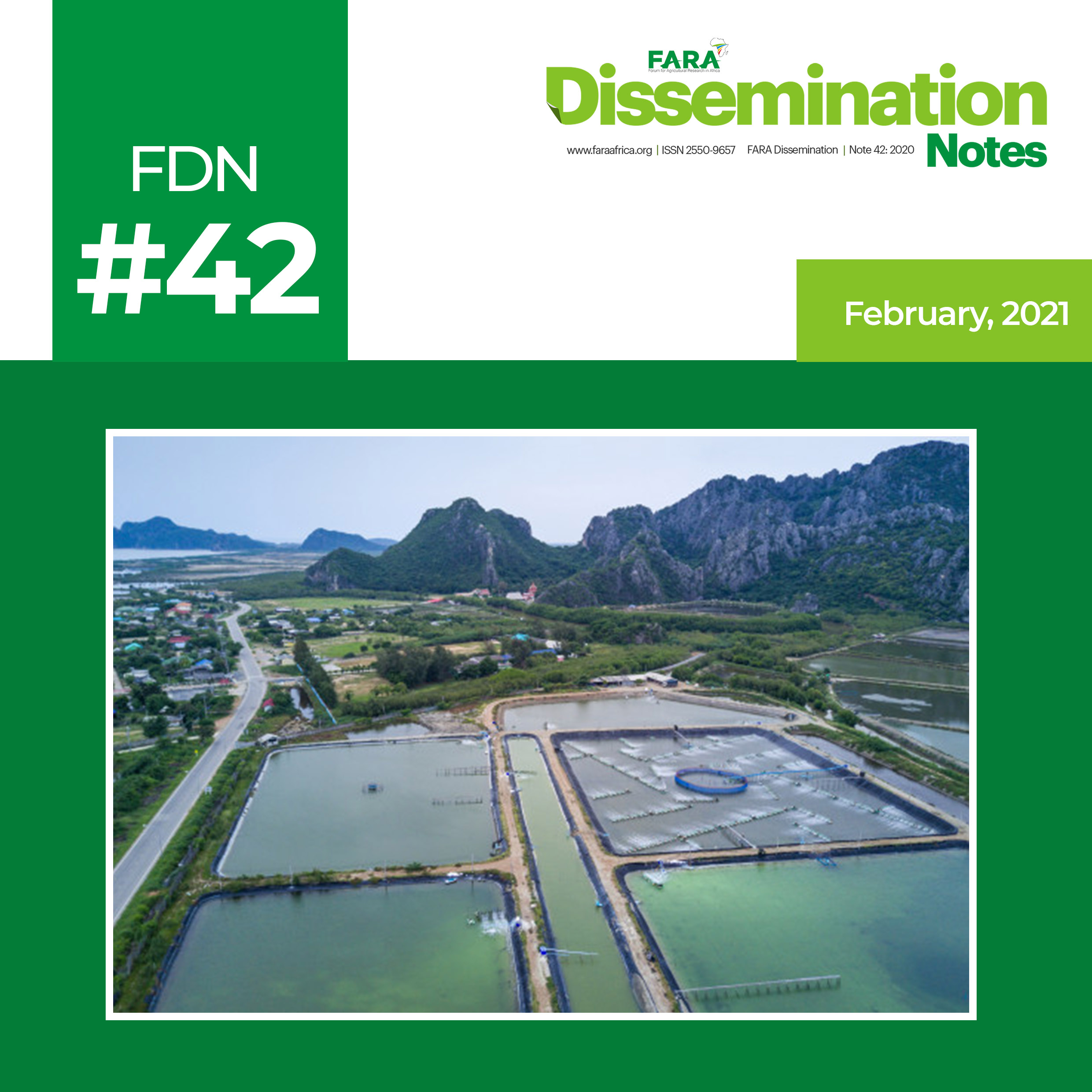 FDN 42_2021 – The case of Mono- Sex Tilapia Fish Technology -FARA-TAAT