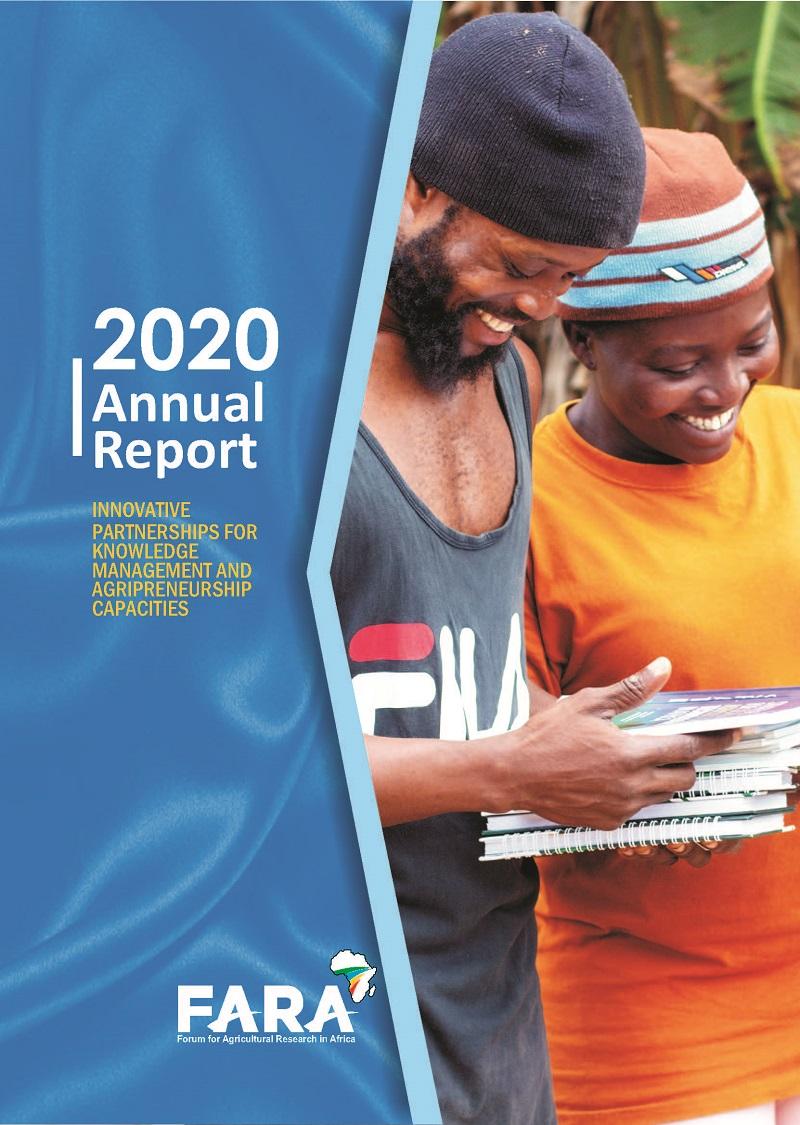 FARA 2020 Annual Report
